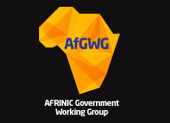 AFRINIC Government Working Group (AFGWG)