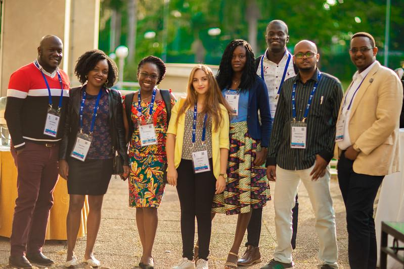 AFRINIC Fellowship AIS19