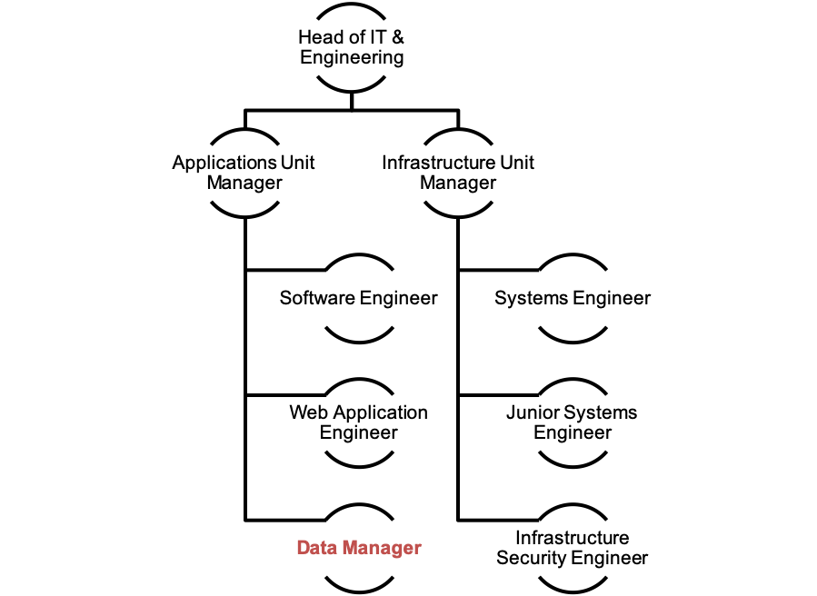 AFRINIC Data Manager - Structure