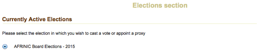 img1 de votação on-line