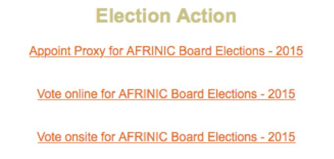 img2 de votação on-line
