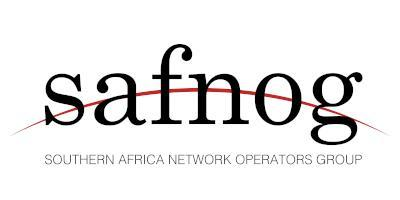 AFRINIC Team at SAFNOG-4