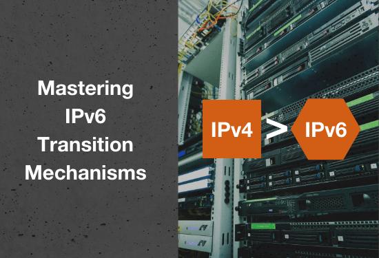 AFRINIC lançant le 'Mastering IPv6 Cours en ligne sur les mécanismes de transition