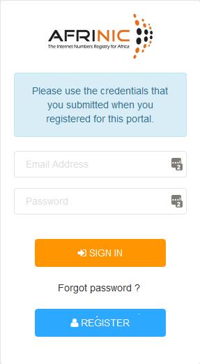 nmrp تسجيل الدخول
