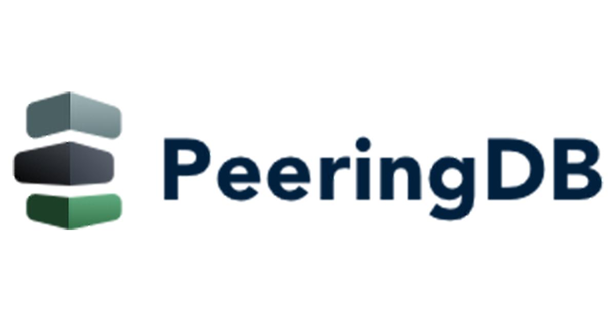 Pesquisa de Satisfação PeeringDB
