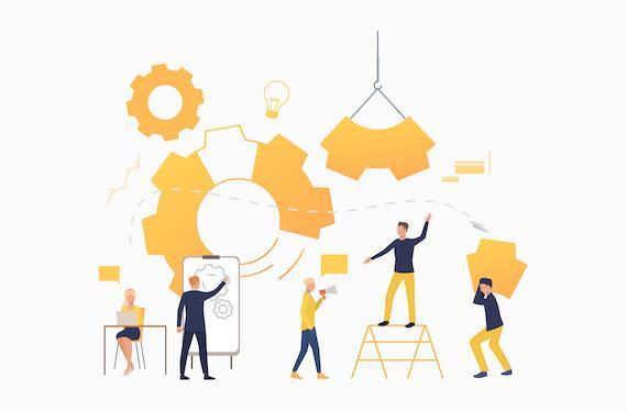 Engagement communautaire: plan stratégique 2021-2023