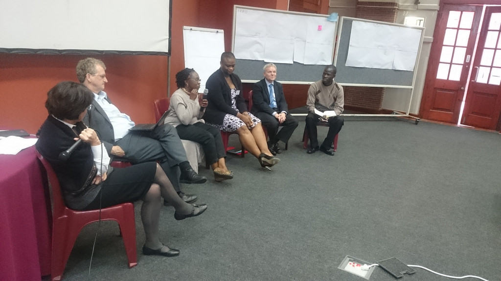 afrisig multistakeholder panel