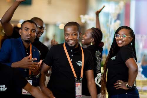Inclusão e diversidade no ecossistema africano da Internet